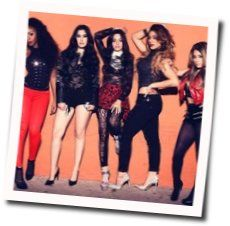 Fifth Harmony chords for Everlasting love