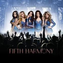 Fifth Harmony chords for Ex's & oh's