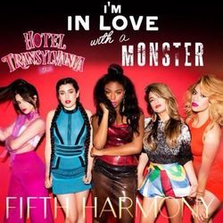 Fifth Harmony chords for Im in love with a monster