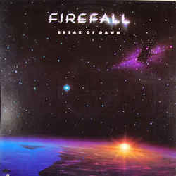Firefall guitar chords for Break of dawn
