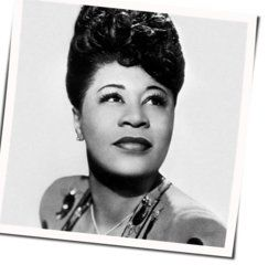 Ella Fitzgerald guitar chords for All of you