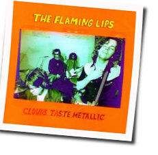 The Flaming Lips chords for Evil will prevail