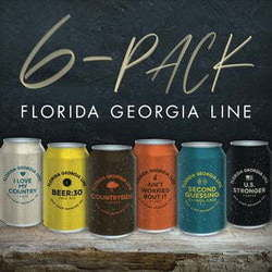 Florida Georgia Line tabs for Beer 30