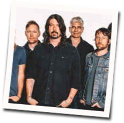 Better Off Guitar Chords By Foo Fighters Guitar Chords Explorer