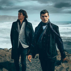 For King & Country guitar chords for The greatest show