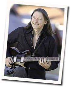 Robben Ford tabs and guitar chords