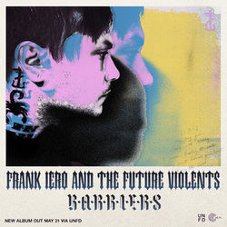 Frank Iero And The Future Violents tabs for Violence