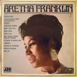 Aretha Franklin chords for A change is gonna come