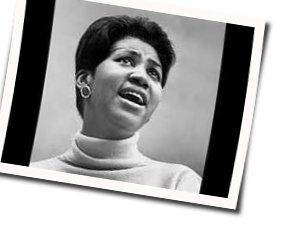 Aretha Franklin bass tabs for Baby baby baby