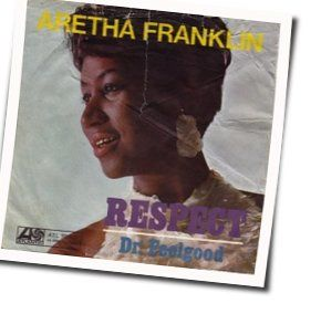 Aretha Franklin bass tabs for Dr feelgood