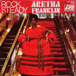 Aretha Franklin bass tabs for Rock steady