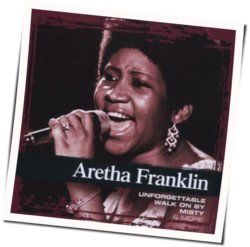 Aretha Franklin chords for This could be the start of something big