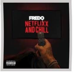Fredo guitar chords for Netflix and chill
