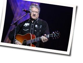 Richie Furay tabs and guitar chords