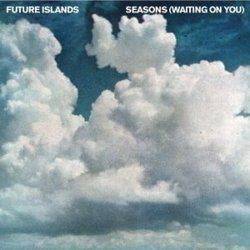 The Future Islands guitar chords for Seasons (waiting on you)
