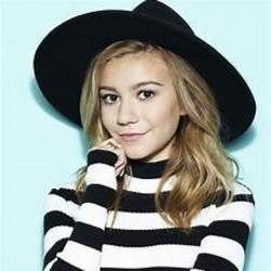 G Hannelius guitar chords for Lighthouse ukulele