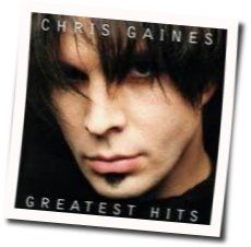 Chris Gaines tabs and guitar chords