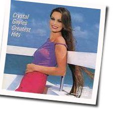 Crystal Gayle chords for Half the way