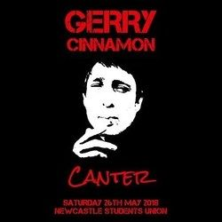 gerry cinnamon canter tabs and chods
