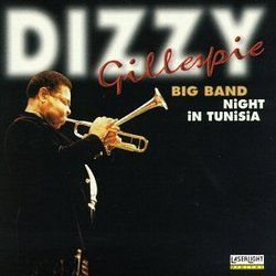 Dizzy Gillespie tabs and guitar chords