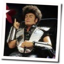Gary Glitter tabs for Rock and roll