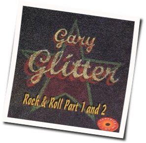 Gary Glitter chords for Rock and roll part 2