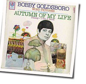 Bobby Goldsboro tabs and guitar chords