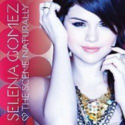 Selena Gomez chords for Naturally