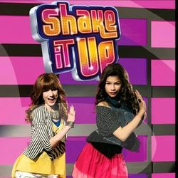 Selena Gomez bass tabs for Shake it up