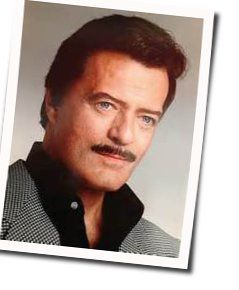 Robert Goulet guitar chords for All of me