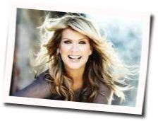 Natalie Grant tabs and guitar chords