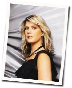 Natalie Grant chords for Back at my heart