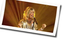 Natalie Grant chords for Clean