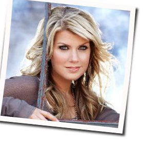 Natalie Grant chords for In christ alone