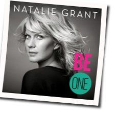 Natalie Grant guitar chords for King of the world