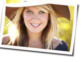 Natalie Grant chords for Living for the day