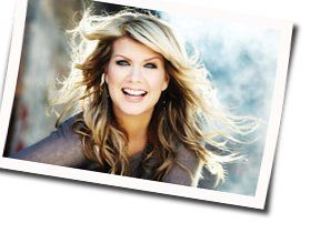 Natalie Grant chords for Living for the day acoustic