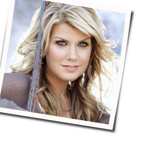 Natalie Grant chords for More than anything