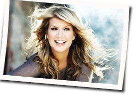 Natalie Grant chords for More than anything (Ver. 2)