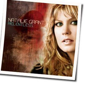 Natalie Grant chords for Perfect people