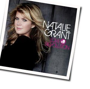 Natalie Grant chords for This is love