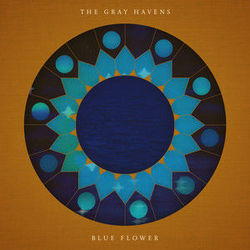The Gray Havens chords for Blue flower