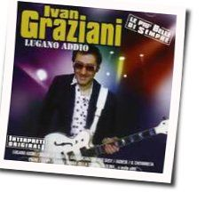 Ivan Graziani tabs and guitar chords