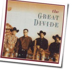 The Great Divide tabs and guitar chords