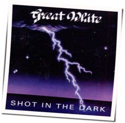 Great White tabs for Shot in the dark