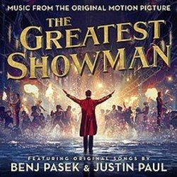 The Greatest Showman tabs and guitar chords