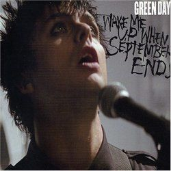 Green Day guitar tabs for Wake me up when september ends (Ver. 2)