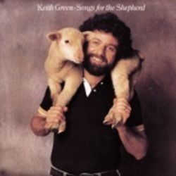 Keith Green tabs and guitar chords