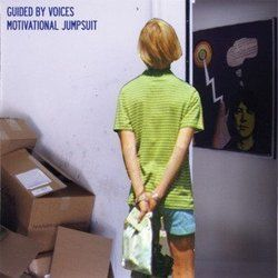 Guided By Voices tabs for Difficult outburst and breakthrough