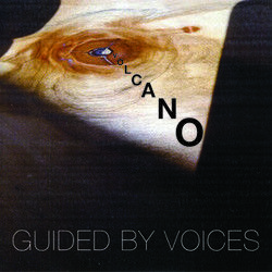 Guided By Voices guitar chords for To keep an area
